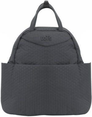 Smart Trike toTs Τσάντα Αλλαξιέρα Infinity Bags Γκρι (100201)
