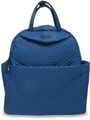 Smart Trike toTs Τσάντα Αλλαξιέρα Infinity Bags Μπλε (100203)
