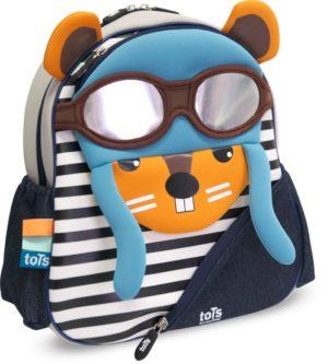 Smart Trike toTs Τσάντα Παιδική Σκίουρος (450102)