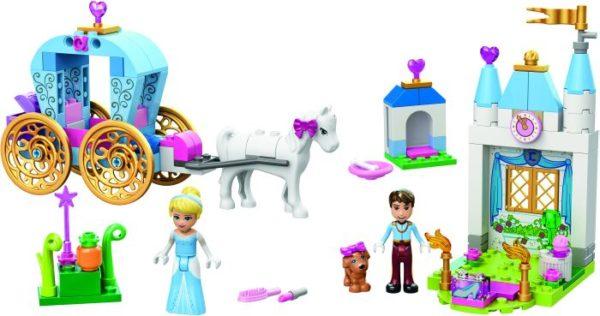 LEGO Juniors Cinderella's Carriage (10729)