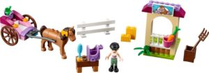 LEGO Juniors Stephanie's Horse Carriage (10726)