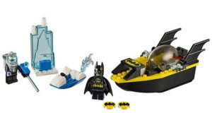 LEGO Juniors Batman vs. Mr. Freeze (10737)