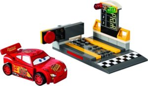 LEGO Juniors Lightning McQueen Speed Launcher (10730)