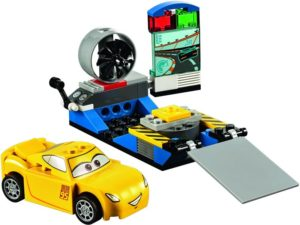 LEGO Juniors Cruz Ramirez Race Simulator (10731)