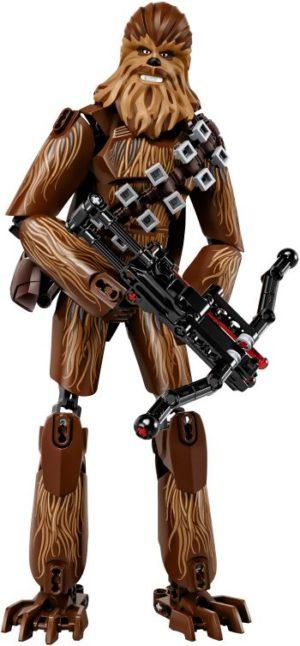 LEGO Star Wars Chewbacca (75530)
