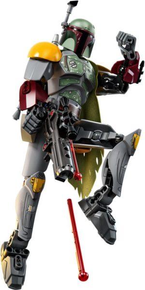 LEGO Star Wars Boba Fett (75533)