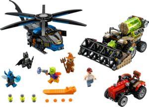 LEGO Super Heroes Batman Scarecrow Harvest of Fear (76054)