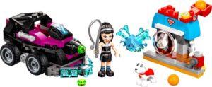 LEGO Super Heroes Girls Lashina Tank (41233)