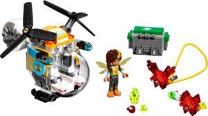 LEGO Super Heroes Girls Bumblebee Helicopter (41234)