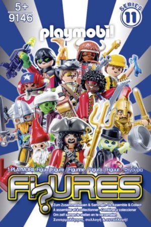Playmobil Figure Boys 11 (9146)
