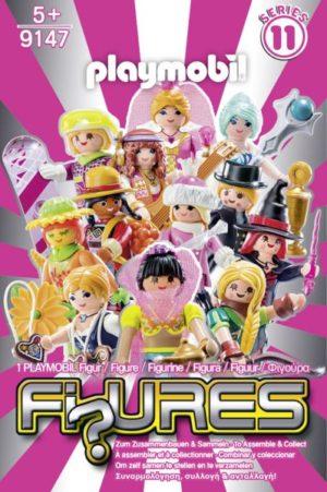 Playmobil Figure Girls 11 (9147)