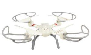 BW Τηλεκατευθυνόμενο Drone Quadcopter 2.4GHz 4Ch. (33041)