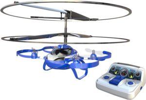 Silverlit Τηλεκατευθυνόμενο R/C My First Drone (7530-84773)