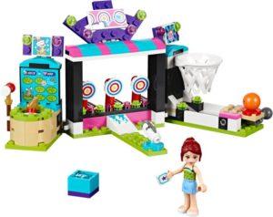 LEGO Friends Amusement Park Arcade (41127)