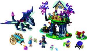 LEGO Elves Rosalyn's Healing Hideout (41187)