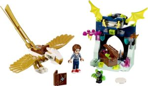 LEGO Elves Emily Jones & The Eagle Getaway (41190)
