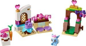 LEGO Disney Princess Berry's Kitchen (41143)