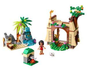 LEGO Disney Princess Vaiana's Island Adventure (41149)