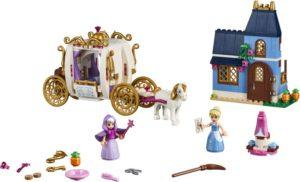 LEGO Disney Princess Cinderella's Enchanted Evening (41146)
