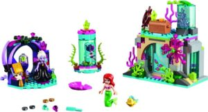 LEGO Disney Princess Ariel and the Magical Spell (41145)