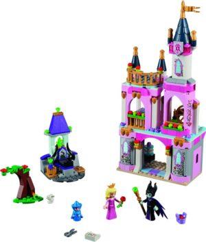 LEGO Disney Princess Sleeping Beauty's Fairytale Castle (41152)