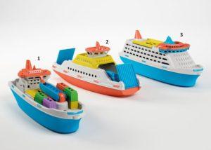 Adriatic Πλοίο-3 Σχέδια (838)