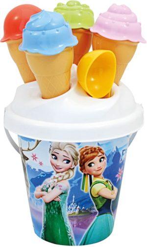 Adriatic Frozen Κουβαδάκι-Αξεσουάρ-Ice Cream (827)