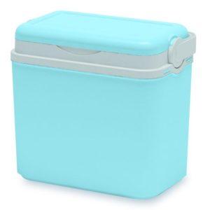 Adriatic Φορητό Ψυγείο 10lt Azzurro Pastello (8010)