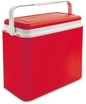 Adriatic Φορητό Ψυγείο 24L-Red (8574)