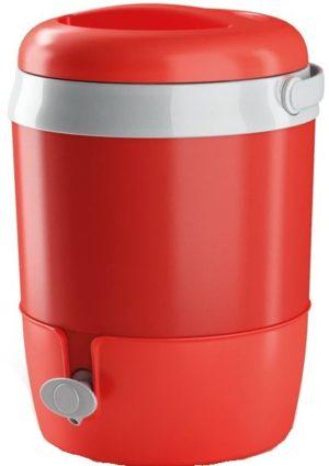 Adriatic Θερμός 6L-Red (9006/R)