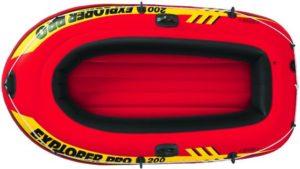 Intex Βάρκα 2 Ατόμων Explorer Pro 200 (58356NP)