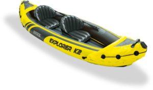Intex Kayak 2 Θέσεις Explorer K2 (68307NP)