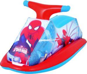 Bestway Spiderman Φουσκωτό (98012Β)