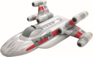 Bestway Star Wars Φουσκωτό X-Fighter Rider (91206)