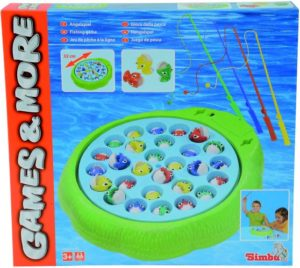 Simba Game & More Επιτραπέζιο Ψαρέματα (106066956)