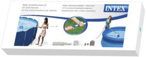 Intex Σετ Καθαρισμού Πισίνας (28002)