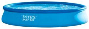 Intex Πισίνα Easy Set Με Φίλτρο 457x84cm (28180NP)