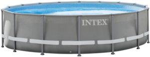 Intex Πισίνα Ultra Frame 549x132cm (26332NP)