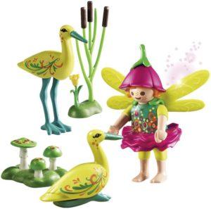 Playmobil Mικρή Νεράιδα Με Πελαργούς (9138)