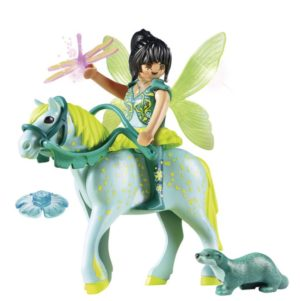 Playmobil Νεράιδες Με Άλογο (9137)