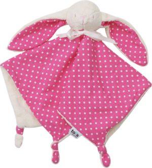 Smart Trike toTs Νάνι Comforter Pink (200102)
