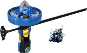 LEGO Ninjago Jay - Spinjitzu Master (70635)