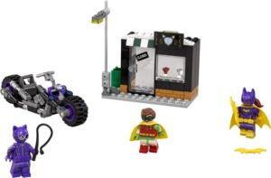 LEGO Batman Movie Catwoman Catcycle Chase (70902)