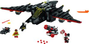 LEGO Batman Movie The Batwing (70916)