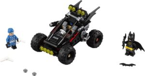 LEGO Batman Movie The Bat-Dune Buggy (70918)
