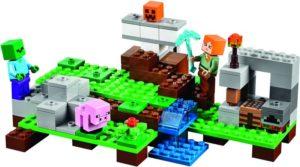 LEGO Minecraft The Iron Golem (21123)