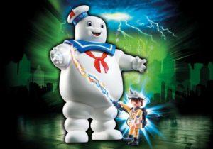 Playmobil Ghostbusters Φουσκωτός Κύριος Καραμέλας (9221)