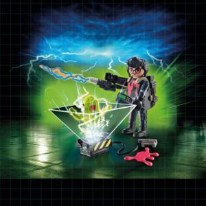 Playmobil Ghostbusters Ίγκον Σπένγκλερ (9346)