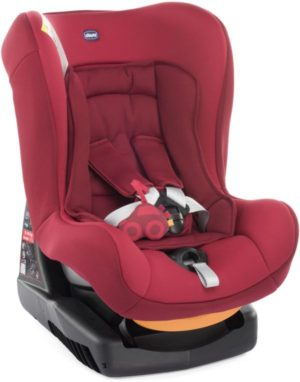 Chicco Κάθισμα Αυτοκινήτου Cosmos Red Passion-64 (79163-64)