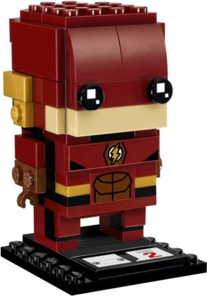 LEGO Brickheadz The Flash (41598)